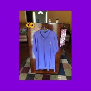 Men's Polo RL Shirt